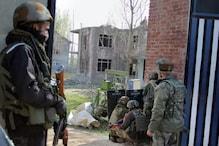 جموں وکشمیر: پلوامہ پولیس اسٹیشن پردہشت گردوں نے پھینکا گرینیڈ، 10 زخمی، تین کی حالت نازک