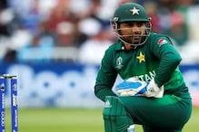 ورلڈ کپ 2019 : ہندوستان کے خلاف میچ سے پہلے پاکستانی کپتان سرفراز احمد کا بڑا دعوی ، کہہ ڈالی ایسی بات