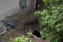 گجرات میں سیپٹک ٹینک کی صفائی کےدوران 7لوگوں کی موت