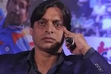 شعیب اخترنےاس پاکستانی کھلاڑی کو لگائی لتاڑ، کہا - پہلے وراٹ کوہلی کی طرح کھیلنا سیکھو