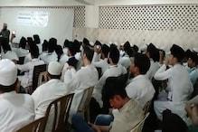 فارغین مدارس سے تقویٰ وپرہیزگاری کواپنی زندگی کا حصہ بنانے کی اپیل