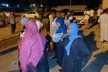 لیبیا: تارکین وطن کے حراستی مرکز پر فضائی حملہ، 40 افراد ہلاک، 80 زخمی
