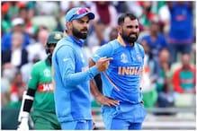 بی جے پی کے دباو میں مسلم ہونےکےسبب محمد شمی کو ٹیم انڈیا سےکیا گیا باہر، پاکستان کرکٹ ایکسپرٹ کا الزام