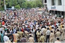 ہجومی تشدد کے خلاف احتجاج : میرٹھ کے بعد اب گجرات کے سورت میں مسلمانوں کی گرفتاری