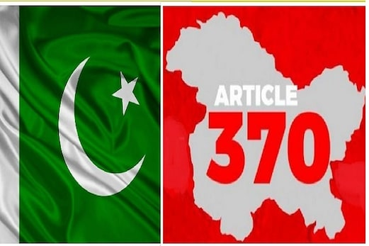 ناپاک حرکت: پاکستان نے ایل اوسی پر 30 لانچ پیڈ تیار کئے، ہندوستان میں بڑی سازش رچنے کی تیاری