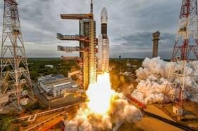 چندریان 2 کو ملی بڑی کامیابی، سب سے مشکل مرحلہ کو پار کر چاند کے مدار میں پہنچا