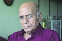 ممبئی : معروف موسیقار خیام کا انتقال ۔ وزیراعظم مودی کا اظہارتعزیت۔ بالی ووڈ میں غم کی لہر