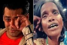 رانومنڈل کی وجہ سے سلمان خان کی آنکھوں میں آیا آنسو