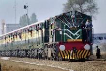 ہندوستان کا پاکستان کو زبردست جواب، انڈین ریلوے نے بند کردی سمجھوتہ ایکسپریس