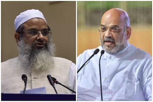 جمعیۃ علما ہند کے وفد کی وزیر داخلہ امت شاہ سے ملاقات ، کشمیر اور این آر سی سمیت ان مسائل پر ہوئی گفتگو