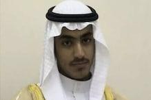 اسامہ بن لادن کا بیٹا حمزن بن لادن مارا گیا ، امریکی صدر ڈونالڈ ٹرمپ نے کی تصدیق