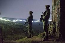 پاکستان نے ایل او سی کی طرف بھیجے 2000 فوجی ، ہندوستانی فوج کی قریبی نظر : ذرائع