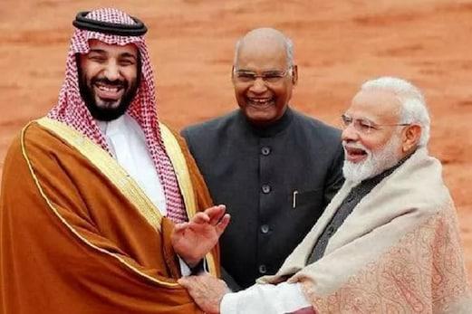 پی ایم مودی کی سعودی عرب روانگی آج،فیوچرانوسٹ منٹ انسٹی ٹیوٹ فورم سے کرینگے خطاب