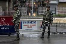 برطانوی ممبر پارلیمنٹ نے کی ہندوستان کی حمایت ، کہا : پہلے پی او کے خالی کرے پاکستان