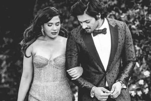 علی فضل سے شادی کرنا چاہتی ہے بالی ووڈ کی یہ مشہور اداکارہ ، لیکن اس وجہ سے ہورہی ہے تاخیر