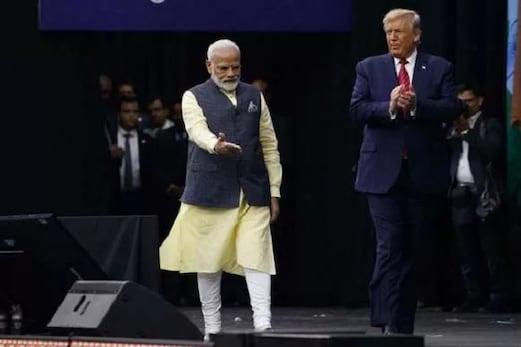 وزیر اعظم مودی نے سادھا پاکستان پر نشانہ، پوچھا۔ 9/11 اور 26/11 کے حملہ آور کہاں پائے گئے؟