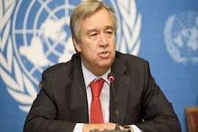 مسئلہ کشمیر کے حل کیلئے ہندوستان اور پاکستان کے درمیان گفتگو ضروری : اقوام متحدہ