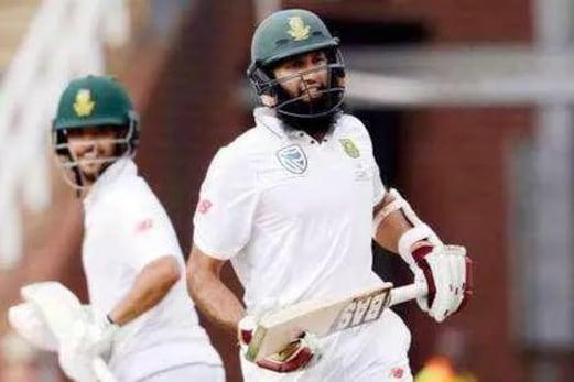 جنوبی افریقہ کی ٹیم سے لیا تھا ریٹائرمنٹ، اب اس ٹیم کے لئے کھیلیں گے ہاشم آملہ