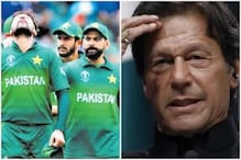 عمران خان کی وجہ سے پاکستان میں کھلاڑیوں کا گھرتباہ، ٹرک اورٹیکسی چلانے کومجبور