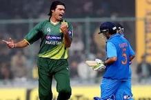 سات فٹ کےاس پاکستانی گیند باز نے دیا بڑا بیان، کہا- میں نے برباد کیا گوتم گمبھیر کا کیریئر