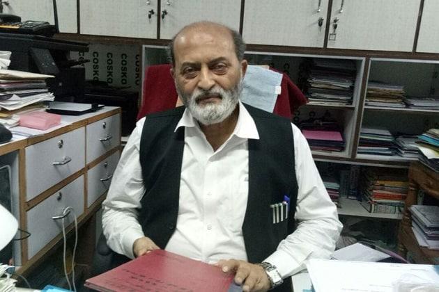 ظفریاب جیلانی