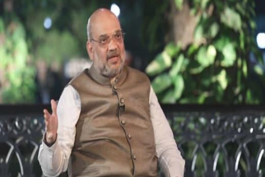 ایکسکلوزیو انٹرویو : امت شاہ نے کہا : نتیش کمار کی قیادت میں ہی بہار اسمبلی الیکشن لڑے گی بی جے پی