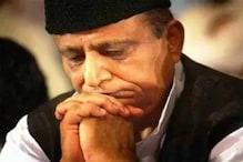 ایس پی لیڈر اعظم خان کی گرفتاری کی خبر سوشل میڈیا پر وائرل ، جانیں کیا ہے سچ ؟