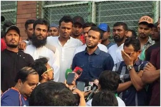 ہندوستان۔ بنگلہ دیش سیریز پر آئی بڑی خبر، کھلاڑیوں نے لیا یہ اہم فیصلہ