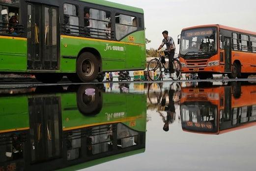 بھائی دوج پر کیجریوال حکومت کا تحفہ، آج سے ڈی ٹی سی اور كلسٹر بسوں میں مفت سفر کر سکیں گی خواتین