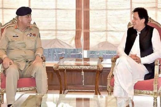 عمران خان نے کھودیا فوج کا اعتماد، جنرل قمر باجوہ سے پوچھ کرلے رہےہیں فیصلے