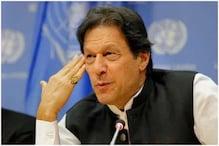 وزیر اعظم عمران خان نے پاکستانی فوج سے کہا۔ ہندوستان کو دیں منھ توڑ جواب