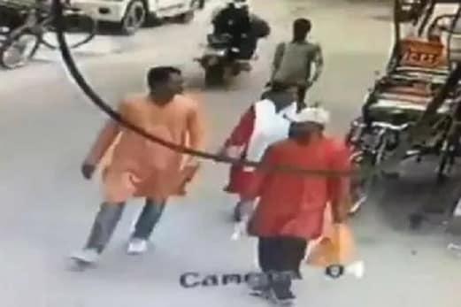 کملیش تیواری قتل کیس: 74 سی سی ٹی وی فوٹیج کامشاہدہ کے ذریعہ 24 گھنٹوں میں یوپی پولیس کوملی یہ کامیابی