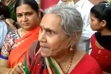 کملیش تیواری کی ماں نے یوگی حکومت سے جتائی ناراضگی، پولیس پر لگایا یہ سنگین الزام