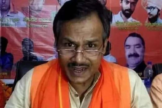 کملیش تیواری قتل معاملہ: گجرات سے 6 حراست میں، بجنور میں مولانا انوارالحق سے پوچھ گچھ