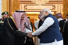 ملکوں کے داخلی معاملات میں کسی بھی طرح کی مداخلت ناقابل قبول: ہند۔ سعودی مشترکہ اعلامیہ