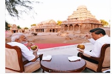 نریندر مودی اور شی جن پنگ کے درمیان ڈنرپرہوئی ڈھائی گھنٹے گفتگو: جانیں خاص باتیں