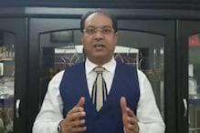 دہشت گردوں کا حامی ہے مسلم پرسنل لاء بورڈ، یوگی حکومت کے وزیرمحسن رضا کا متنازعہ بیان