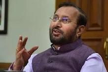 مرکزی وزیر پرکاش جاوڑیکر نے بتایا کیسے کم ہوئی دہلی این سی آر میں فضائی آلودگی