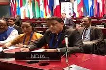 ششی تھرور کی انگریزی کا وہ لفظ ، جس کی وجہ سے پاکستان کا جم کر اڑ رہا مذاق