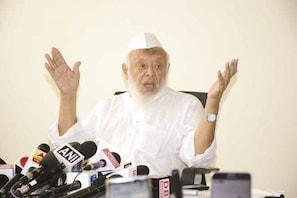 مسلمان حکومت کی گائڈ لائن پر عمل، ورنہ ہوگا بہت بڑا نقصان: ارشد مدنی