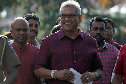 گوتا بایا راج پکشے ہوں گے سری لنکا کےصدر، مہندا راج پکشکے کے پاس ہی رہے گی کمان