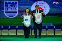 تاریخی پیش رفت : سٹی فٹبال گروپ نے انڈیا سُپرلیگ کی ٹیم ممبئی سٹی ایف سی میں بڑی حصہ داری