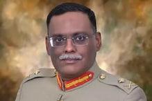 پاکستانی فوج میں بڑی تبدیلی، لیفٹیننٹ جنرل شمشاد مرزا بنے نئے چیف آف جوائنٹ اسٹاف