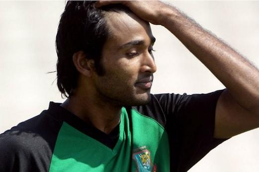 بنگلہ دیش کوبڑاجھٹکا، اس کھلاڑی پر 5 سال کی پابندی