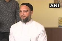 ایودھیا فیصلہ : مسلمانوں کو پانچ ایکڑ زمین کا آفر مسترد کردینا چاہئے : اسد الدین اویسی