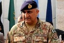بڑی خبر: فوجی سربراہ قمر جاوید باجوا معاملہ پر پاکستان میں سیاسی اتھل پتھل