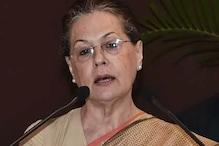 بھارت بچاؤ ریلی: شہریت ترمیمی قانون، ہندوستان کی روح کے ٹکڑے کردے گا: سونیا گاندھی