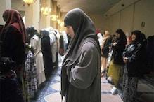 عورتوں کومسجد میں جانے کی اجازت کیوں نہیں، عدالت عظمیٰ نےمرکزی حکومت سے طلب کیا جواب