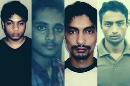 جے پورسلسلہ واربم دھماکوں کا معاملہ : 4 ملزمین کو سزائے موت سنائی گئی
