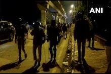 جامعہ ملیہ اسلامیہ پولیس چھاؤنی میں تبدیل، مسجد کے امام کی دہلی پولیس سے بڑی اپیل